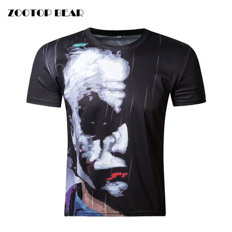 imagenes de joker ropa compra joker camisas de marca online al por mayor de china