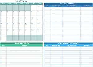 marketing calendar templates 9 free marketing calendar templates for excel smartsheet
