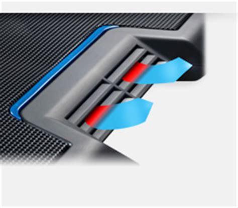 Cooler Master Notepal X3 Silent Fan Laptop Cooling Fan Black cooler master notepal x3 silent fan end 4 14 2016 8 15 pm