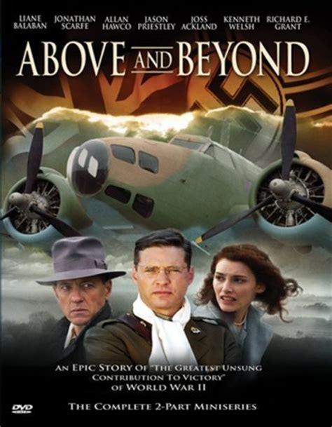 film online dincolo de orizont above and beyond dincolo de orizont 2006 film serial