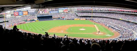 yankee stadium section 223 cook son stadium views yankee stadium 2009