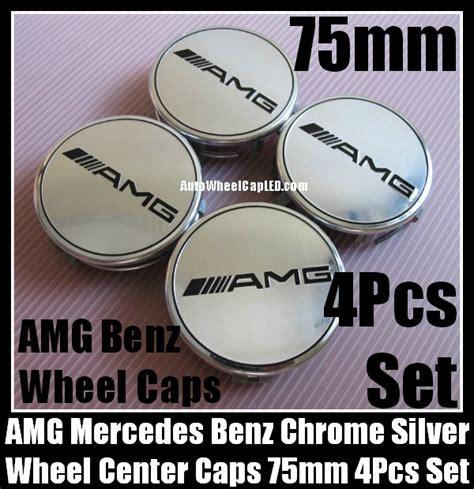 Vespa Emblem Gl Metal Hitam Coating Set amg mercedes chrome silver wheel center caps 75mm clk ml gl sl cl e c s class 4pcs set