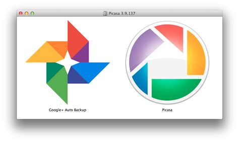 Auto Backup Google Photos by Google Launches New Google Auto Backup Utility For Mac