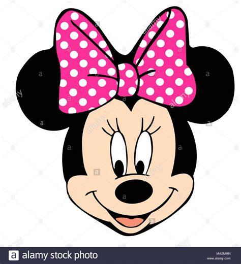 minnie mouse malvorlage kopf malvorlagencr