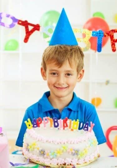 Birthday Boy 6th birthday ideas for boys thriftyfun