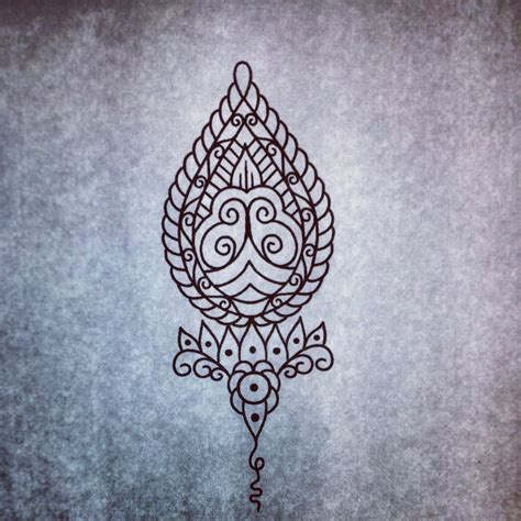tattoo ornaments gallery ornament tattoo design by genotas on deviantart