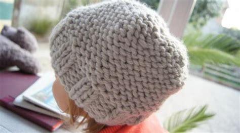 Modele Tricot Bonnet Fille 8 Ans