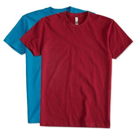 design t shirts online custom next level sueded t shirt design short sleeve t