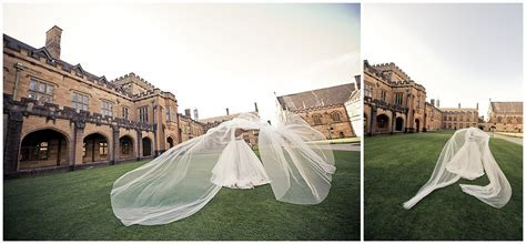 Sydney Wedding Photographer: St Charbels, Syd Uni