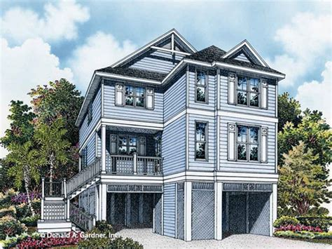 Southern Plantation House Plans eplans low country house plan compact waterfront home