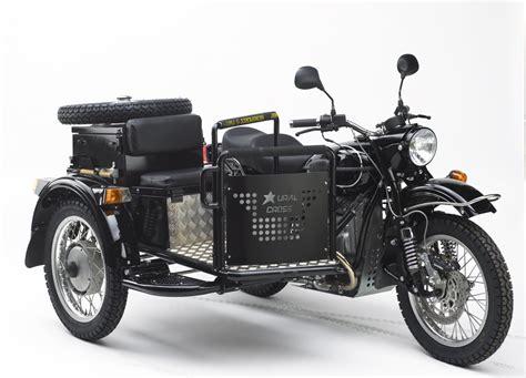 Cross Motorrad A2 by Gebrauchte Und Neue Ural Cross Motorr 228 Der Kaufen
