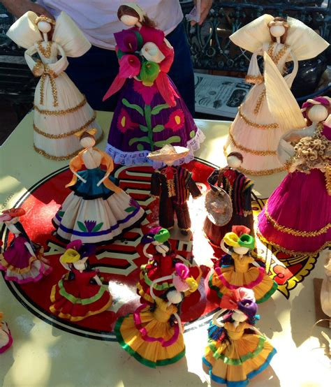 corn husk dolls mexico corn husk dolls poncitlan jalisco