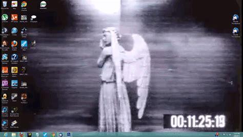 microsoft windows pranks weeping angel  steam