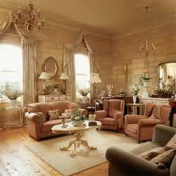 Traditional Home Interiors Living Rooms by Traditional Living Room Decorating Ideas Housetohome Co Uk