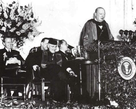 what year was the iron curtain speech revisiting churchill s iron curtain speech 70 years