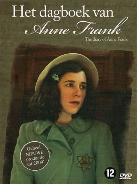 anne frank biography bbc the diary of anne frank 2009 on collectorz com core movies