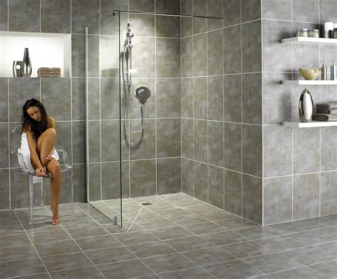 Tiling Ideas For Small Bathrooms aqua grade wet room floor formers impey showers esi