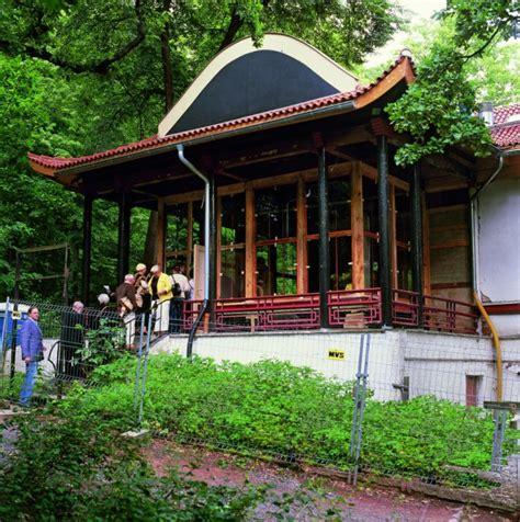 pavillon seitenteile mit ösen der chinesische pavillon ist wieder kosmopolitisch