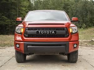 Tundra Toyota 2015 2015 Toyota Tundra Review Specs Carfax
