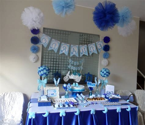 Adornos Para Baby Shower De Nino by Ingenious Idea Decoracion De Baby Shower Ni O Adornos Para