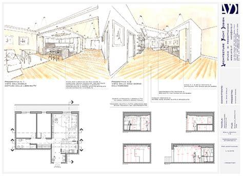progetti di interni progettazione di interni roma design casa creativa e