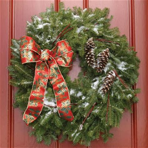 Wreaths Of Empire through the rear window trivia bits wreath