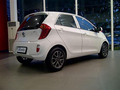 Alarm Mobil Kia Picanto kia all new picanto best city car 2012 kia mobil jakarta