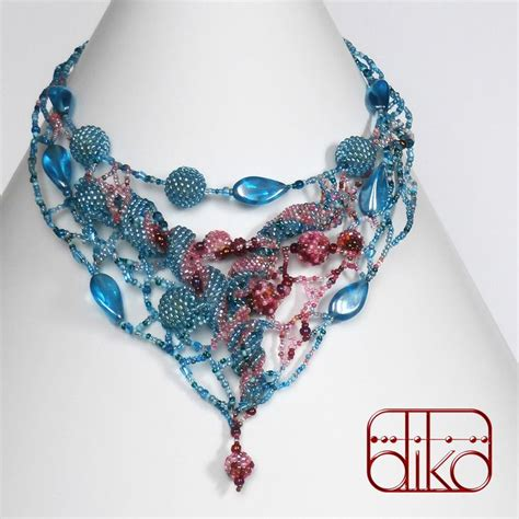 selling beaded jewelry 17 best images about beaded freeform bizu on