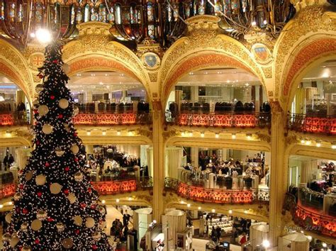 Sale Time At Galeries Lafayette by Department Store Galeries Lafayette Russia S
