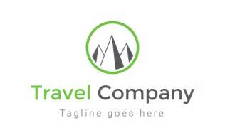 company logo template travel company logo template by rowmim wrapbootstrap