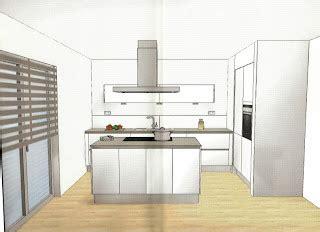 Küchen Mit Insel Bilder by Zeigt Eure K 252 Chen Fingerhaus Forum Das Fertighaus Forum