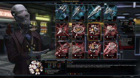 Two Story Workshop new galactic civilizations 3 expansion announced watch