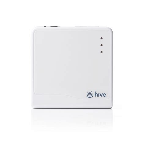 hive hub home automation center smart home valley