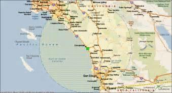 oceanside california map oceanside map adriftskateshop