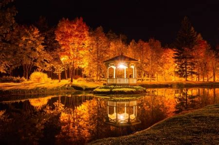 autumn evening  nature background wallpapers