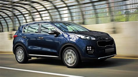 Kia Suv Car Kia Suv Models Of 2018 Car Suggest