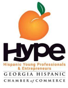 Hispanic Mba Association Atlanta by Hype Hispanic Chamber Of Commerce