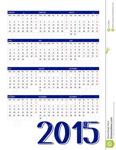 new design calendar 2015 calendar 2015