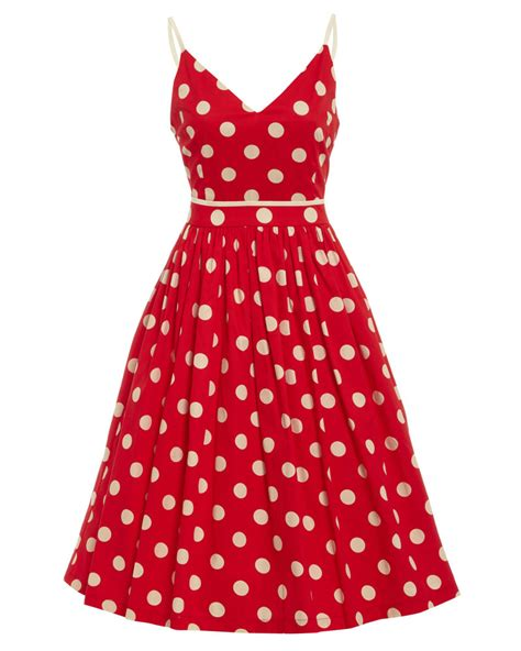 polka dot swing dress honor red polka dot swing dress party dresses shop