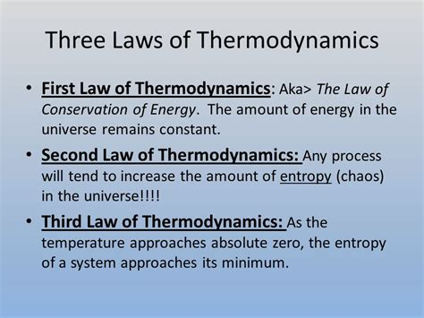 Write An Essay Describing The Laws Of Thermodynamics by Log 197 The 3 Laws Of The Galaxies The Spectrum Of Riemannium
