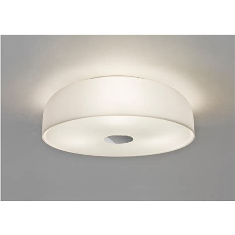 Bathroom Led Light Fixtures Deckenleuchte Rund Aus Wei 223 Em Glas Stilvolles Design F 252 Rs