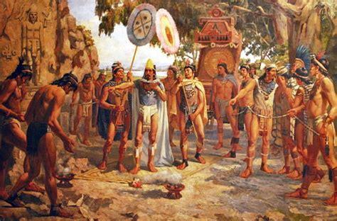 Imagenes De Aborigenes Aztecas | la astronom 237 a azteca
