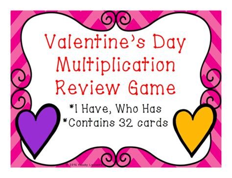 math valentines day cards valentines day maths money lesson by uk teaching