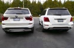 comparison test 2015 bmw x3 xdrive28d vs 2015 mercedes