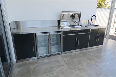 outdoor kitchen cabinets perth alfresco kitchens perth zesti woodfired ovens alfresco