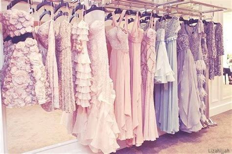 Wardrobe Clothes Original Size Of Image 1168838 Favim