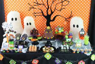 Halloween party ideas north texas kids