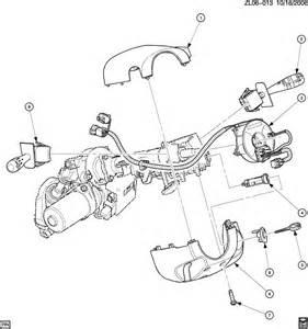 steering column part 2