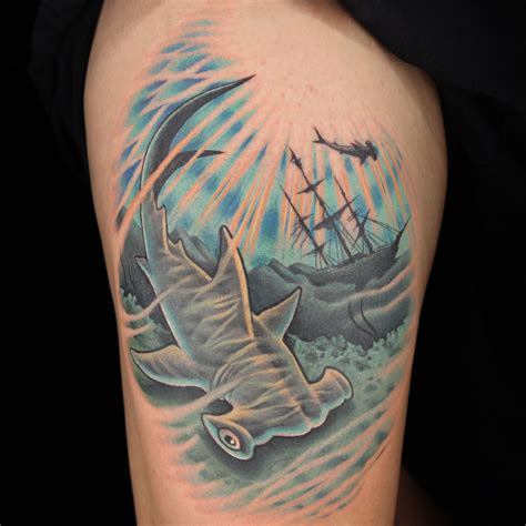 tattoo ink master ink master s4 4 scott marshall tatt s pinterest