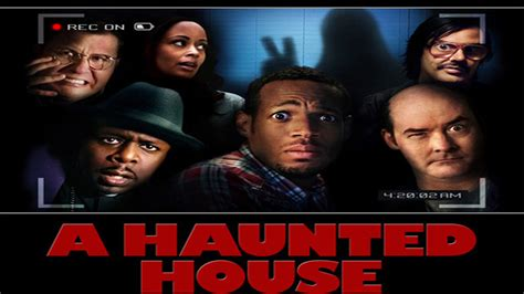 Haunted House Movie Wallpaper Hd Cinema Deviant